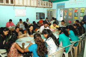 BMS Smart Class Room