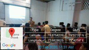 BCom ICT classroom